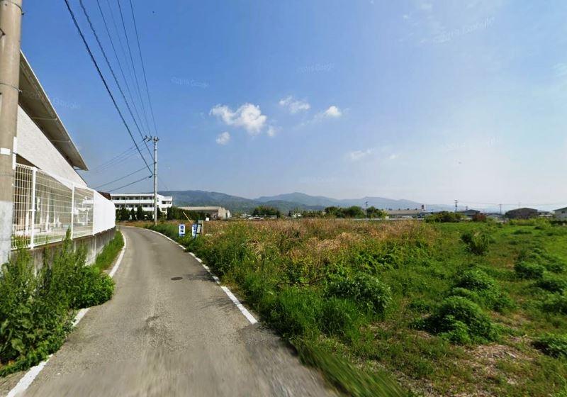 阿波吉野町