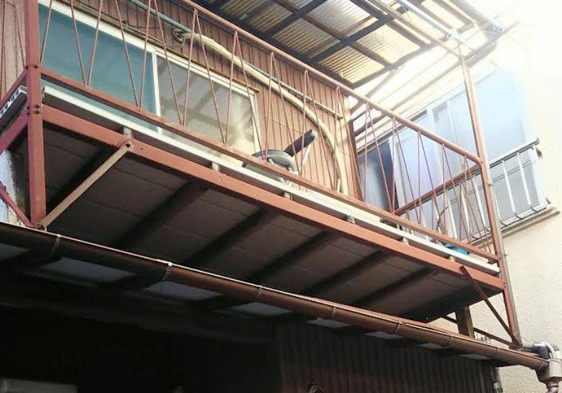 台東区橋場