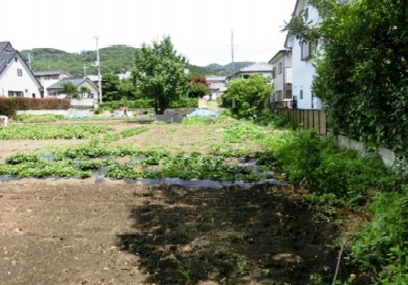 桐生川内町